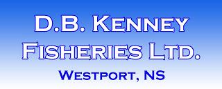 DB Kenney FIsheries