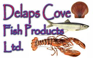 Delaps Cove Fisheries