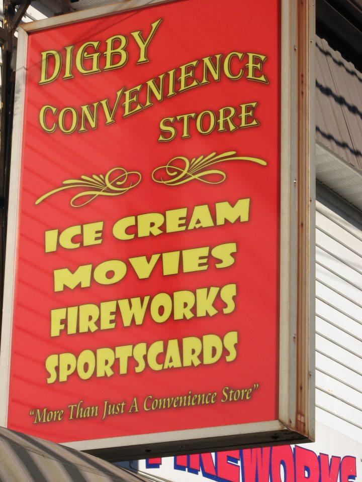 Digby Convenience